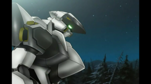 Full Metal Panic Arbalest