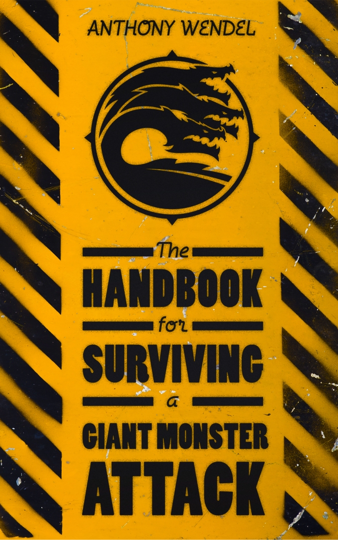 Handbook for Surviving a Giant Monster Attack
